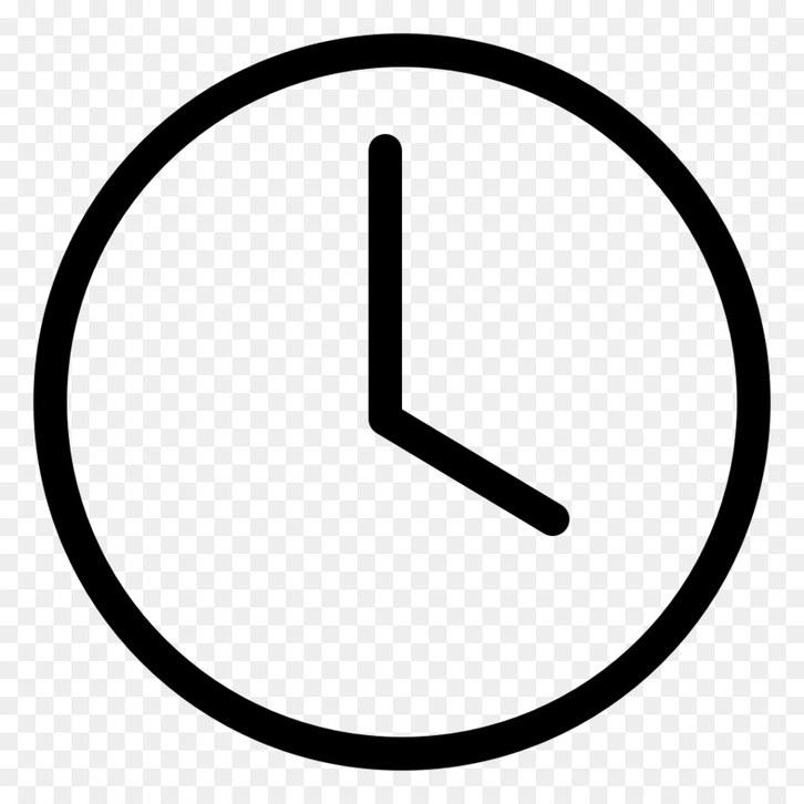 símbol horari