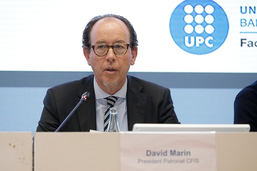 Intervenció President Patronat CFIS, D. Marín.jpg