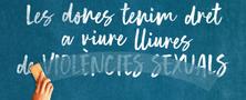 25N: Dia Internacional per a l'Eliminació de la Violència contra les Dones