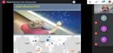 Èxit de participació a la JPO Virtual del CFIS