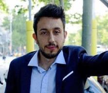 Josep Carner, titulat del CFIS, entrevistat al diari El Mundo
