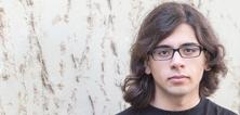 L'estudiant del CFIS, Damià Torres, en portada UPC