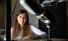 Maria Bauzà, titulada del CFIS, entrevistada al diari El Mundo
