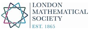 Maria Bruna, titulada CFIS, guardonada amb un premi de la London Mathematical Society
