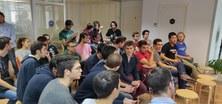 Primera edició de la Datathon CFIS Alumni