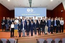11a Promoció del CFIS. Acte de Graduació 2019