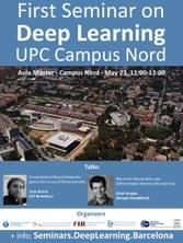 Seminar on Deep Learning