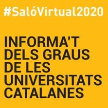 UNIferia, la fira virtual d'universitats