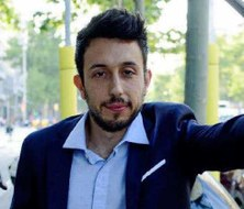 Josep Carner, titulado del CFIS, entrevistado en el diario el Mundo